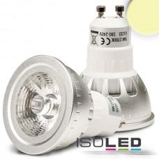 GU10 LED Spot ColorME, 5W COB, varmvit, dimbar