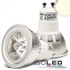 GU10 LED Spot ColorME, 5W COB, neutralvit, dimbar