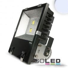 LED Strålkastare 180Watt, kallvit, antracit