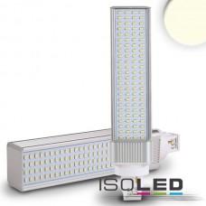G24 HIGH LUMEN LED Ljuskälla, 11 Watt, neutralvit
