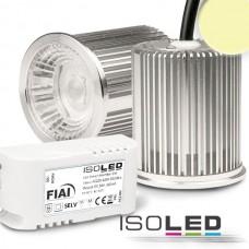 LED Spot 8W COB, 38° varmvit, inkl. Driver dimbar