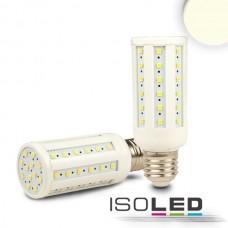 E27 Corn Lampa, 60SMD, 10W, neutralvit, dimbar