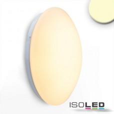 LED Tak/vägglykta 18W, DM:340mm, 3 Färg insällningsbar