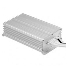 LED Transformator nätdel 200W nätapparat 36V IP67 utomhus för stripes