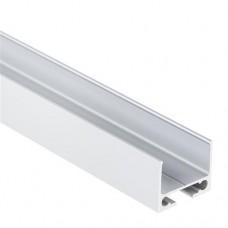 SPICA (PL10) Kabelkanal 2 Meter för PL-Serie