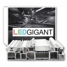LED-Gigant Prover LED-Profiler